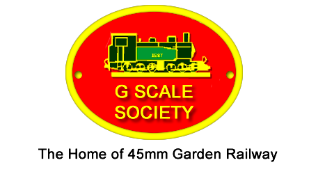 The G Scale Society