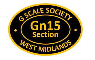 Gn15 Group - The G Scale Society