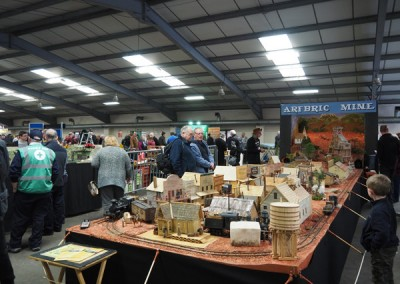 Stafford G Scale Show 2015 (2)