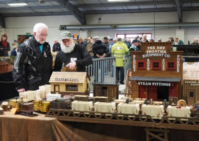 Stafford G Scale Show 2015 (4)