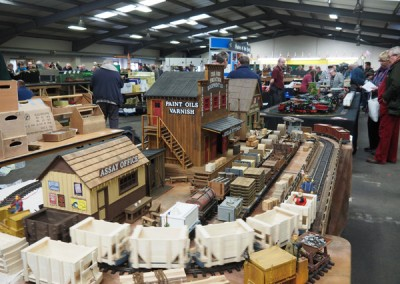 Stafford G Scale Show 2015 (5)