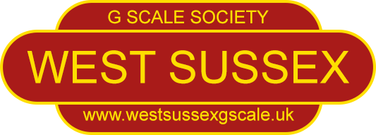 West Sussex G Scale Local Area Group Web Site