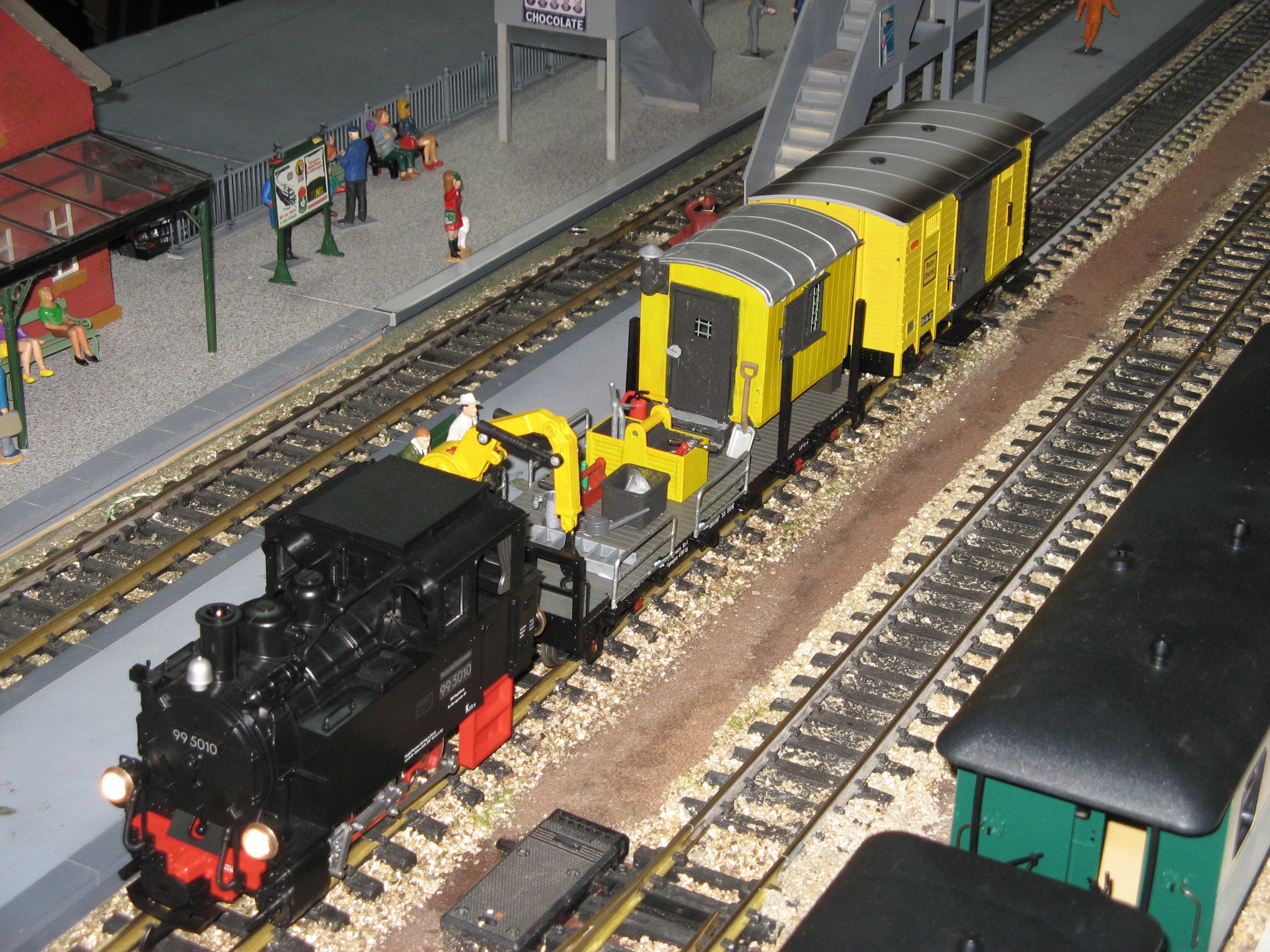 West Midlands - The G Scale Society