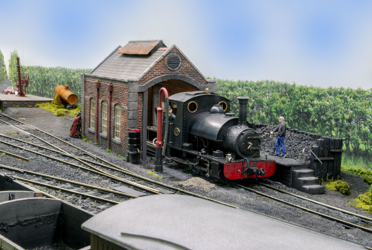 Welcome - The G Scale Society