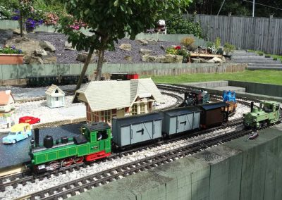G-Scale-Garden-Railway East Midlands